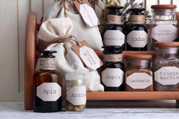 Custom Herbal Medicine